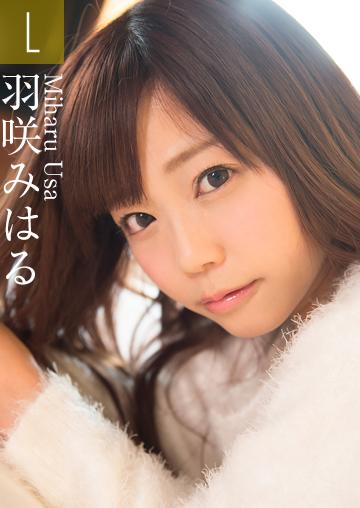 羽咲みはる(DVD)